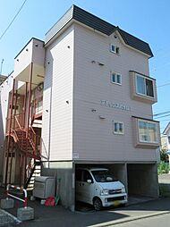 幌南小学校前駅 1.5万円