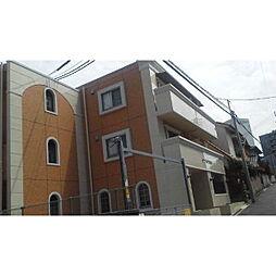 タウンライフ覚王山[4階]の外観