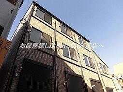 アイディ蒲田(id蒲田)[3階]の外観
