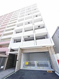 サンヒルズ吉塚[8階]の外観