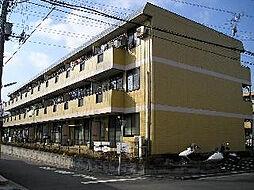 エバーヒルマンション[305号室]の外観