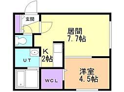 仮)澄川2-3B棟