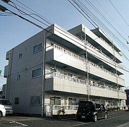 ウエストガーデン田島[201号室]の外観