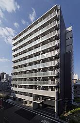 エステムコート新大阪9グランブライト[3階]の外観