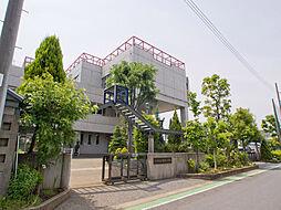 エクレール東川口[6階]の外観