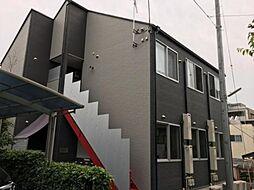 グランドスタジオ新都心[2階]の外観