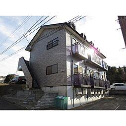 神奈川県横浜市泉区領家4丁目の賃貸アパートの外観