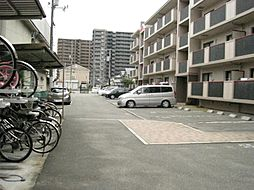 広島県東広島市西条御条町の賃貸マンションの外観