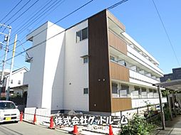 JR横浜線 淵野辺駅 徒歩7分の賃貸マンション