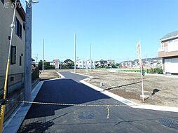 一戸建て(昭島駅から徒歩12分、93.56m²、3,720万円)