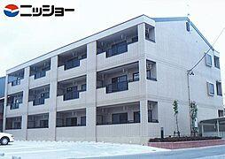 フロラシオンAI[1階]の外観
