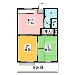 名鉄一宮駅 4.4万円