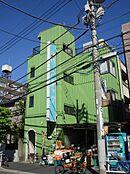 スーパー「アタック立石店」徒歩9分(約661m)