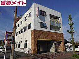 第二鈴与ビル[2階]の外観
