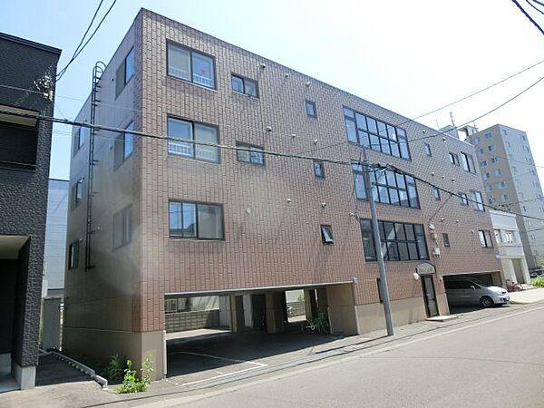 MS・Lila II 3階の賃貸【北海道 / 札幌市北区】