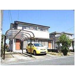 [一戸建] 福岡県筑紫野市光が丘3丁目 の賃貸【/】の外観