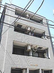 ワイコロア板橋[1階]の外観