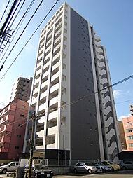 アソシアグロッツォ・タイムズ・スイート博多[14階]の外観