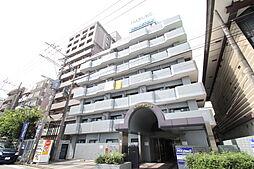 家具・家電付きメゾン・ド・祇園 E[3階]の外観