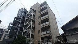 大阪府大阪市此花区梅香3丁目の賃貸マンションの外観