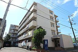 サンクス関目[4階]の外観