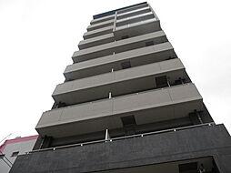 エスティロアール神戸西[402号室]の外観