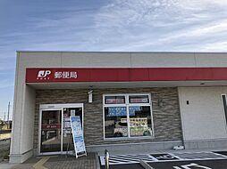草井郵便局まで1600m 徒歩約20分