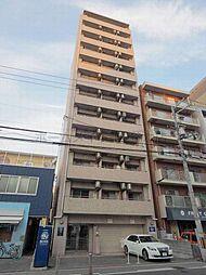 ランドマークシティ大阪城南[6階]の外観