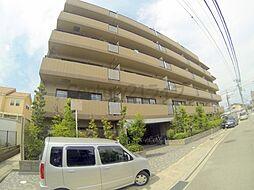 ソレーユ宝塚[4階]の外観