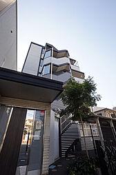 AXAS二子多摩川[3階]の外観