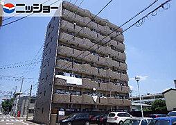 セラン千種[3階]の外観