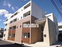 リバーサイド桜坂[2階]の外観