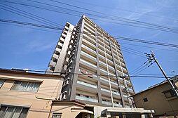 ガーデン・コートSUNATSU[9階]の外観