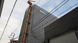 プランベイム大須駅前[10階]の外観