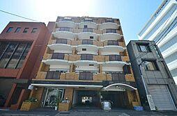 ゲストハウスレインボー伏見[6階]の外観