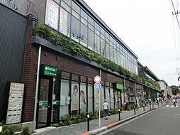 Yライフハーモニー玉川学園[3階]の外観