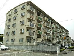 エメラルドマンション[3階]の外観