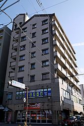 プレアール新飯塚[5階]の外観