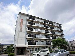 カーサ・フィヨーレ2[2階]の外観