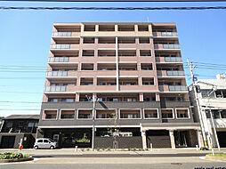 ガーデンコート門司駅前[8階]の外観