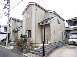 [一戸建] 千葉県八千代市高津 の賃貸【/】の外観