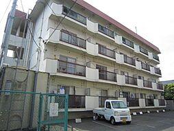 コーポ徳延II[4階]の外観