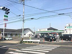 サークルK緑敷田店まで1103m