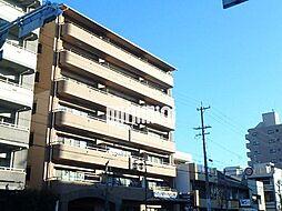 滝子ヒルズ[5階]の外観