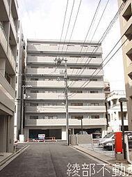 クレール[3階]の外観