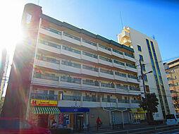 阪下ハウスマンション[2階]の外観