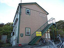グリーンヒルズ横濱(ハーミットクラブハウス)[103号室]の外観