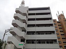 宮崎県宮崎市吾妻町の賃貸マンションの外観