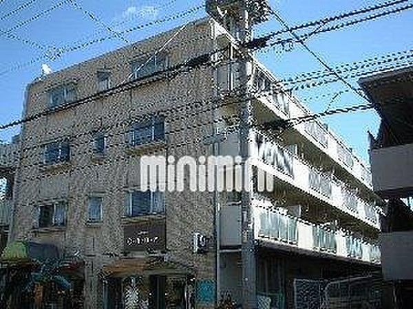 メゾン信和 4階の賃貸【愛知県 / 名古屋市天白区】