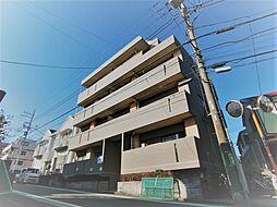 神奈川県横浜市磯子区洋光台6丁目の賃貸マンションの外観